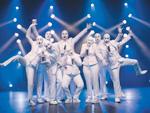 Voca People: Musikalische Invasion aus dem All