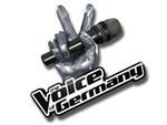The Voice of Germany: Es geht in die K.O.-Runde