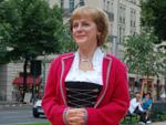 Angela Merkel im Dirndl: Konfektionsgröße gelüftet!
