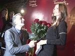 Julia Roberts: Heiratsantrag von Walter Sittler
