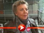 Marie-Luise Marjan über den Weltmädchentag