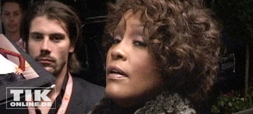 Whitney Houston (Foto: HauptBruch GbR)