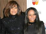 Whitney Houston: Bobbi Kristina erbt ihr Vermögen