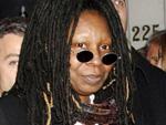"""Whoopi Goldberg: Punktet mit """"Ninja Turtles""""-Rolle bei ihren Enkeln"""