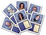 William und Kate: Das Kartenspiel zur Hochzeit