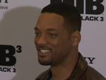 Will Smith: Hat gutes Sperma?