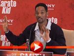 Will Smith: Darum wurde am Filmset geweint