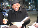 "Will Smith: Steigt aus ""Men in Black III"" aus?"