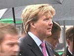 Willem-Alexander: Die Niederlande haben einen neuen König