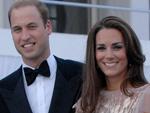 William und Kate: Erwarten sie einen Jungen?