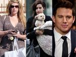Die Bilder der Woche: Justin Bieber, Ashley Tisdale, Channing Tatum, Ne-Yo, Mel B., Michael Douglas