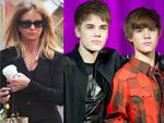 Bilder der Woche: Justin Bieber, Kylie Minogue, Boy George, Orlando Bloom, Sienna Miller, Kate Moss …