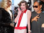 Die Bilder der Woche: Lady Gaga, Kirsten Dunst, Snoop Dogg, Sarah Jessica Parker, Gwen Stefani …