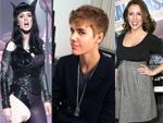 Die Bilder der Woche: Kiefer Sutherland, Kirsten Dunst, Madonna, Justin Bieber …