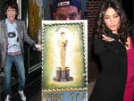 Die Bilder der Woche: Natalie Portman, Colin Firth, Charlie Sheen, Lily Allen, Keira Kightly, Justin Bieber …
