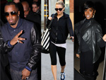 Die Bilder der Woche: Cameron Diaz, Lenny Kravitz, Sylvester Stallone, Robert De Niro, Heidi Klum, Nicole Richie …