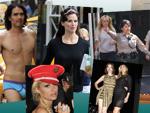 Die Bilder der Woche: Paris Hilton, Adam Sandler, Justin Timberlake …