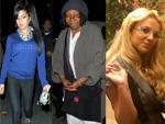 Die Bilder der Woche: Whoopie Goldberg, Amy Winehouse, Madonna, Justin Long, Drew Barrymore …