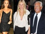 Die Bilder der Woche: Hugh Grant, Lily Allen, Liam Neeson, Katie Holmes …