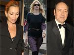Die Bilder der Woche: Lily Allen, Russell Brand, Amy Winehouse, Claudia Schiffer …