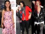 Die Bilder der Woche: Natalie Portman, Olrando Bloom, Katy Perry, Rihanna, Jake Gyllenhaal …