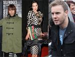 Die Bilder der Woche: Kylie Minogue, Gary Barlow, Beyoncé, Liam Gallagher …