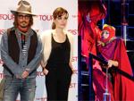 Die Bilder der Woche: Christina Aguilera, Lady Gaga, David Beckham, Cher, Johnny Depp …