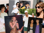 Die Bilder der Woche: Brad Pitt, Amy Winehouse, Kelly Osbourne, Mike Tyson, Snoop Dogg …