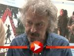Wolfgang Niedecken über seinen Schlaganfall