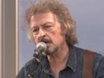Wolfgang Niedecken: Singt im Bundestag