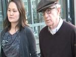 Woody Allen: Möchte mit Michelle Obama drehen
