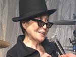 Yoko Ono: Noch immer von 'Imagine' gerührt