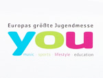 Jugendmesse YOU: Alles, was das jugendliche Herz begehrt