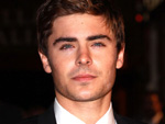 Zac Efron: Sexy Strip-Aktion