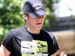 Zac Efron: Naturbursche
