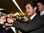 Zac Efron: Versetzt seine Fans in München in Verzückung