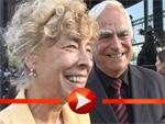 Gesine Schwan auf dem ZDF-Sommerfest