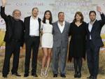 Premieren-Alarm in Berlin: Kevin James gibt den Zoowärter