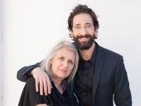 Adrien Brody und Lena Gercke auf Sardinien