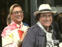 Al Bano und Romina Power feiern Comeback