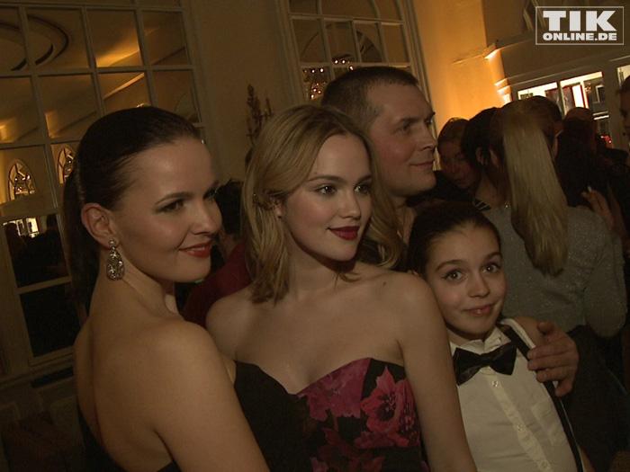 Emilia kuss niewöhner und jannis schüle emilia schüle