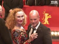 Andrea Sawatzki und Christian Berkel