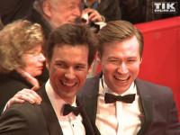 Berlinale Eröffnung 2015