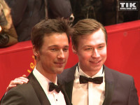Florian David Fitz und David Kross