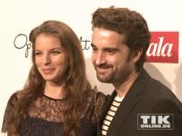 Berlinale Gala Opening Night 2014