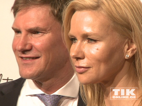 Carsten Maschmeyer und Veronica Ferres