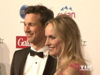 Florian David Fitz posierte mit weiblicher Begelitung bei Berlinale Gala Opening Night