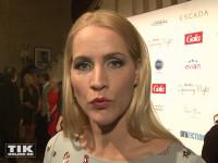 Judith Rakers bei der Berlinale Gala Opening