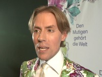 Buchpräsentation von Jens Hilbert