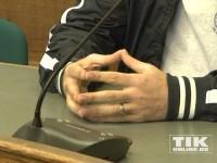 Bushido im Gerichtssaal